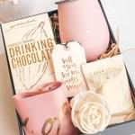 Bridal Party Gift Sets Boutique Range Bridal Accessories Rowdin Grace