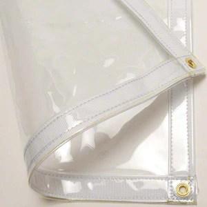 6 x 8 clear tarp heavy duty clear vinyl tarps clear plastic tarp mytarp com