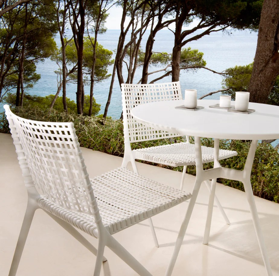 to clean your outdoor furniture