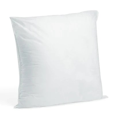 pillow form 18 x 18 polyester fill