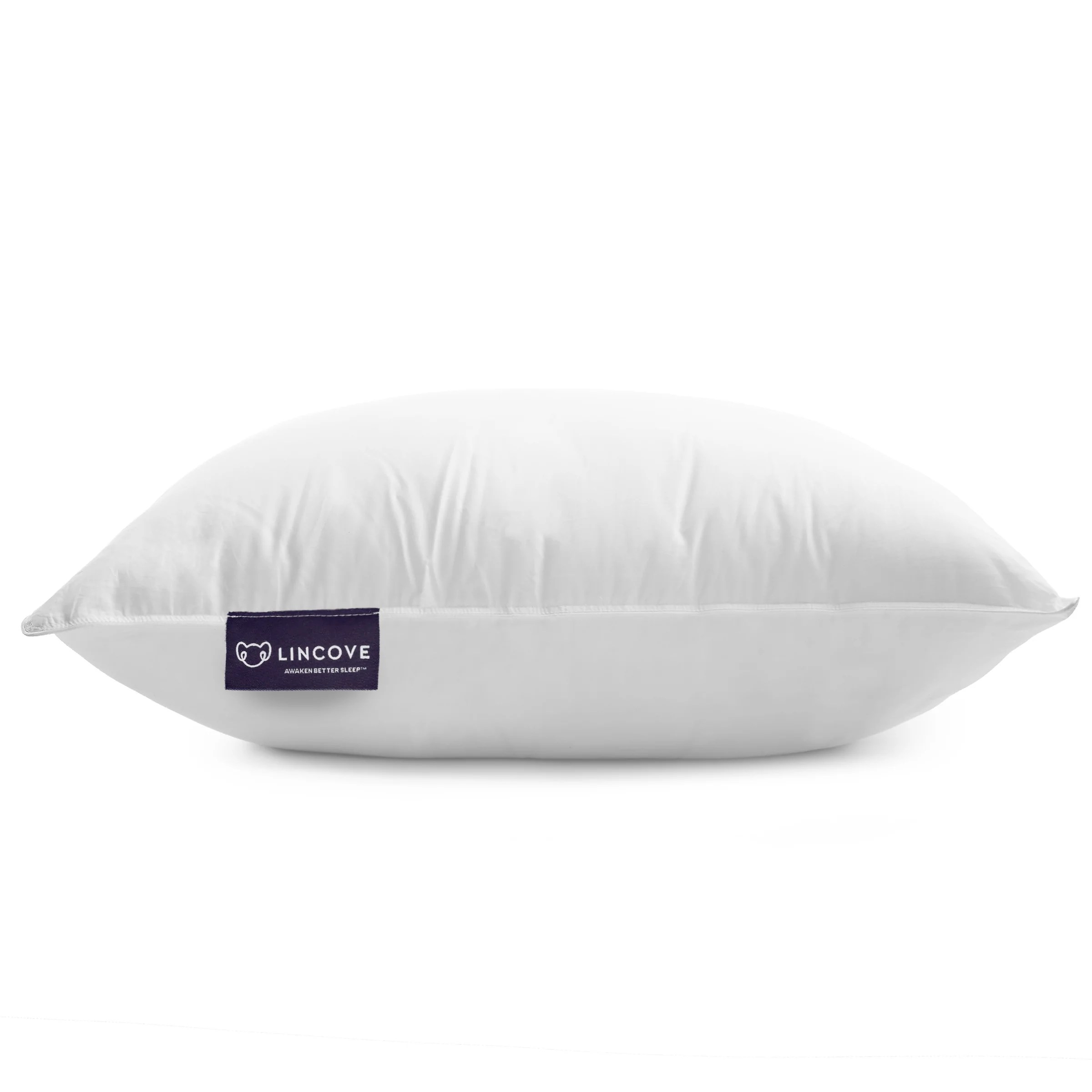 lincove signature 100 canadian down pillow