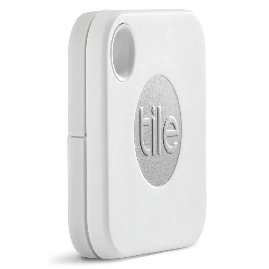 tile mate bluetooth tracker with