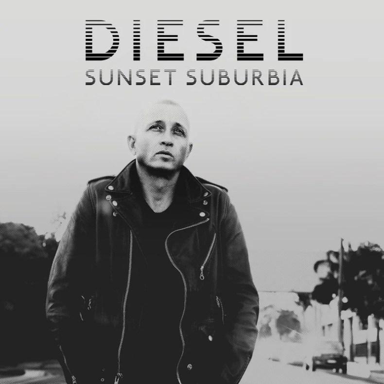 Sunset Suburbia