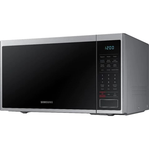 samsung ms40j5133bt 40l 1000w electronic microwave