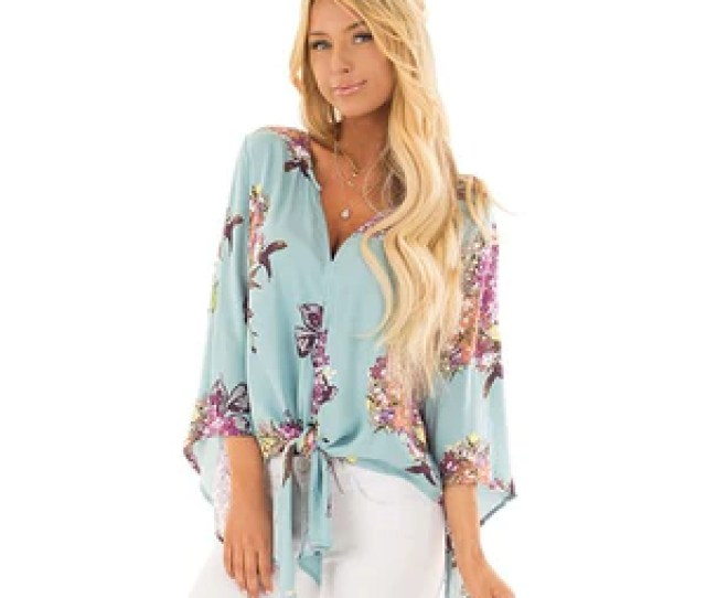 2018 New Sweet Sexy V Neck Women Blouses Casual Vintage Half Sleeve Women Shirt Clothes