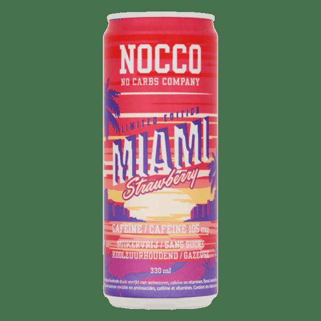 Nocco - BCAA+ Drinks
