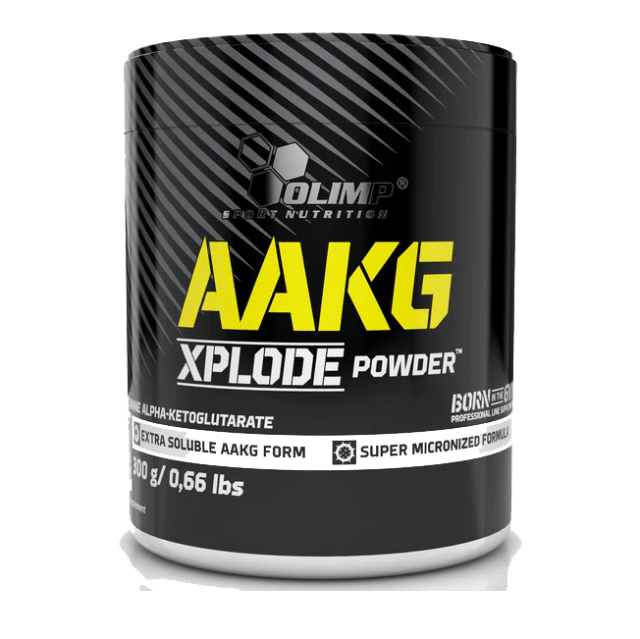 Olimp - AAKG Xplode Powder