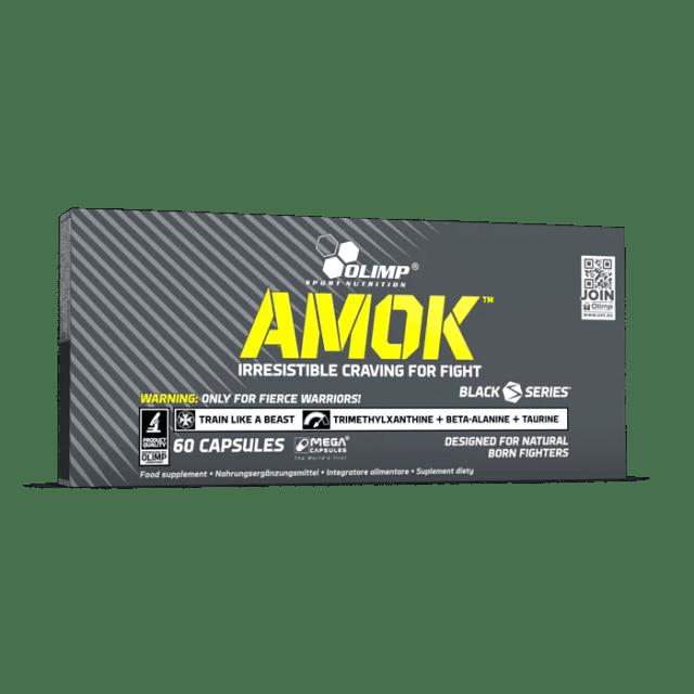 Olimp - AMOK
