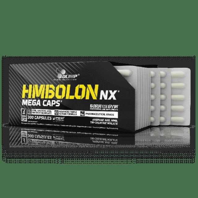 Olimp - HMBolon NX Mega Caps
