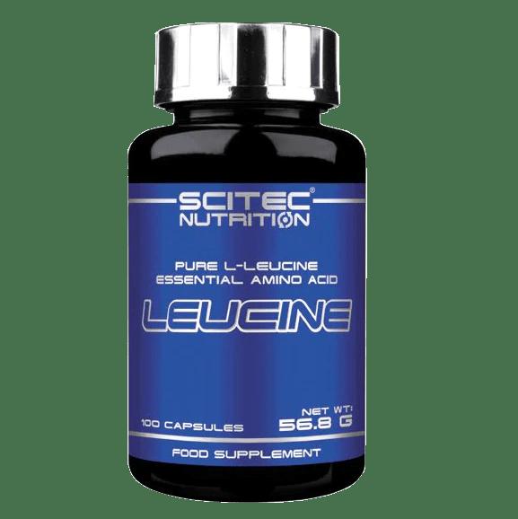 Scitec - Leucine