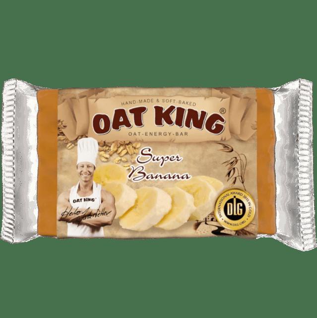 Oat King Originals - Energy Bar