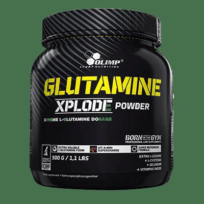 Olimp - Glutamine Xplode Powder