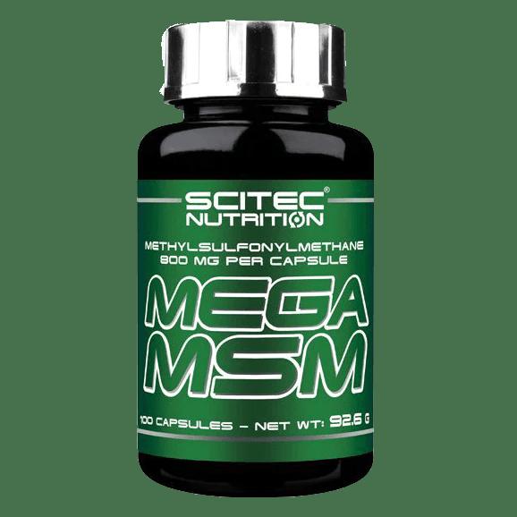 Scitec - Mega MSM