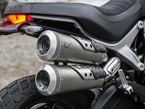 termignoni ducati scrambler 1100 slip on exhaust eu homologated