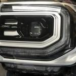 Gmc Sierra 1500 Denali Headlights Supercars Gallery
