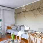 Farbfreude Wohnzimmer In Beige Bei Tina I Kolorat