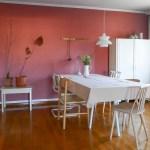 Wandfarben In Rot Von Kolorat Farben Online Bestellen