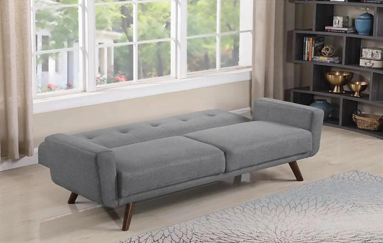 Zuma Mid Century Modern Sofa Bed Elliott Furniture Company