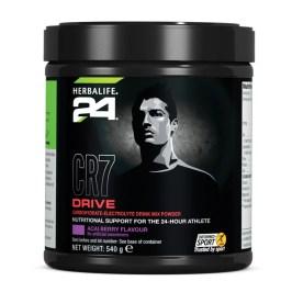 CR7 Drive Canister - Acai Berry 540 g – Nutrition-Bodycare.com