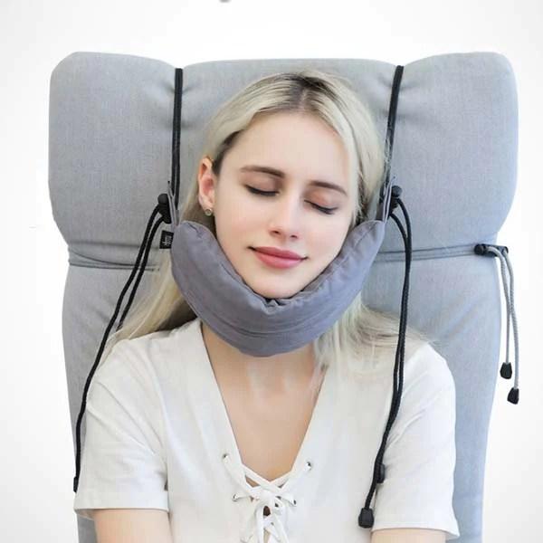 portable u shape neck pillow