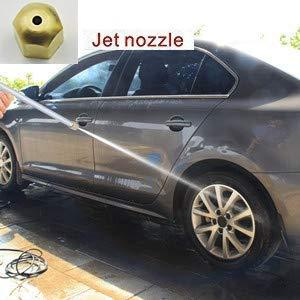 High Pressure Power Washer Jet nozzle