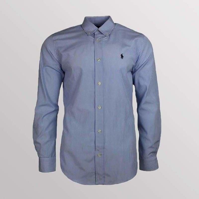 Ralph Lauren Shirt V1 Gestreift