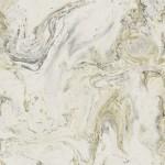 Y6231201 Oil Marble Wallpaper Antonina Vella White Black Gold Us Wall Decor