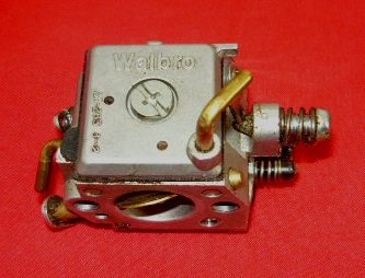 poulan 2800 chainsaw walbro carburetor | Chainsawr