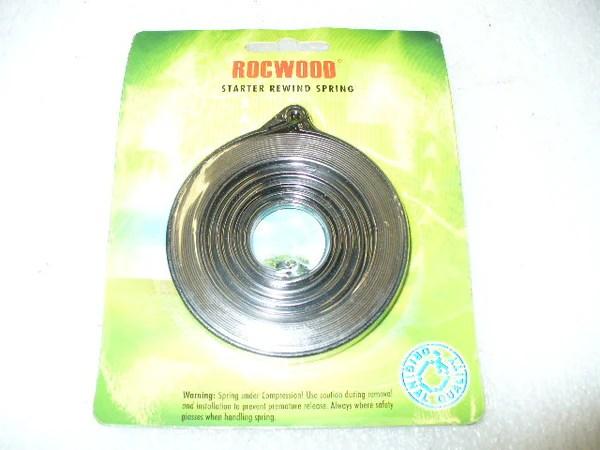 Partner Chainsaw Starter Rewind Spring 32107 NEW Chainsawr