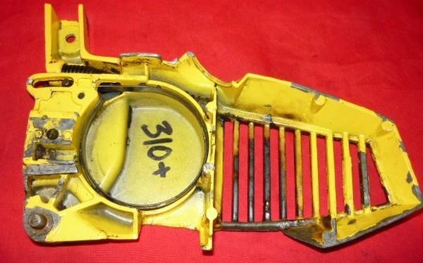 Mcculloch Power Mac 310 320 330 340 Chainsaw Throttle