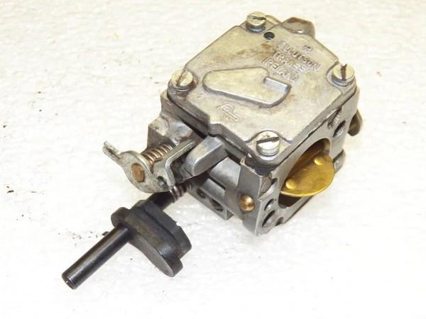 Homelite XL98D Cutoff Saw Carburetor HS135c | Chainsawr