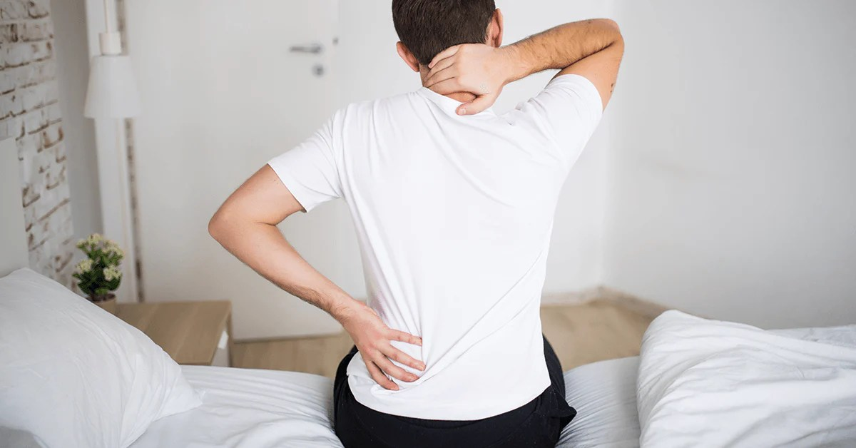 5 best mattresses for back pain in 2021