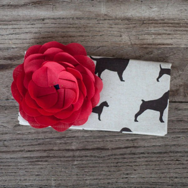 Doggie Clutch - SOLD OUT!