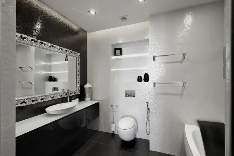 Top Bathroom Interior Trends 2019 Showergem