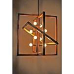 Adaptable Large Pendant Light Harvey Interiors