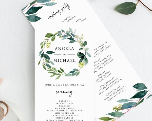 wreath template printable # 57