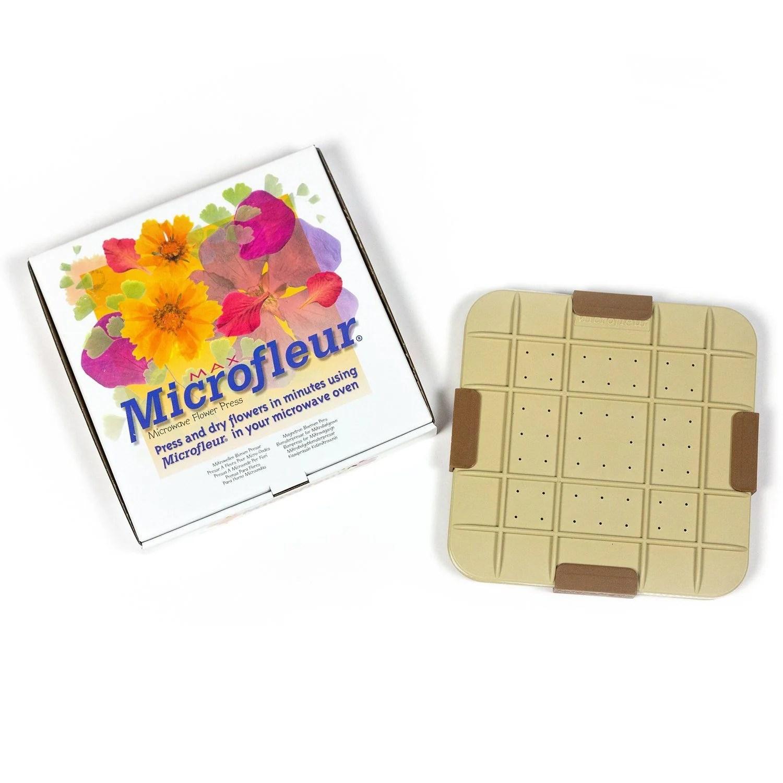 microfleur max press