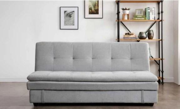 kyoto osborne pillow top sofa bed