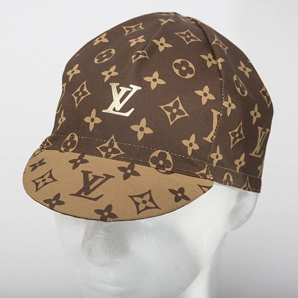 LOUIS VUITTON CYCLING CAP