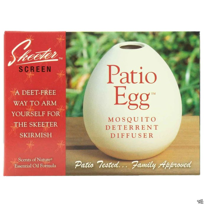 skeeter 8482 screen patio egg diffuser green acres nursery supply