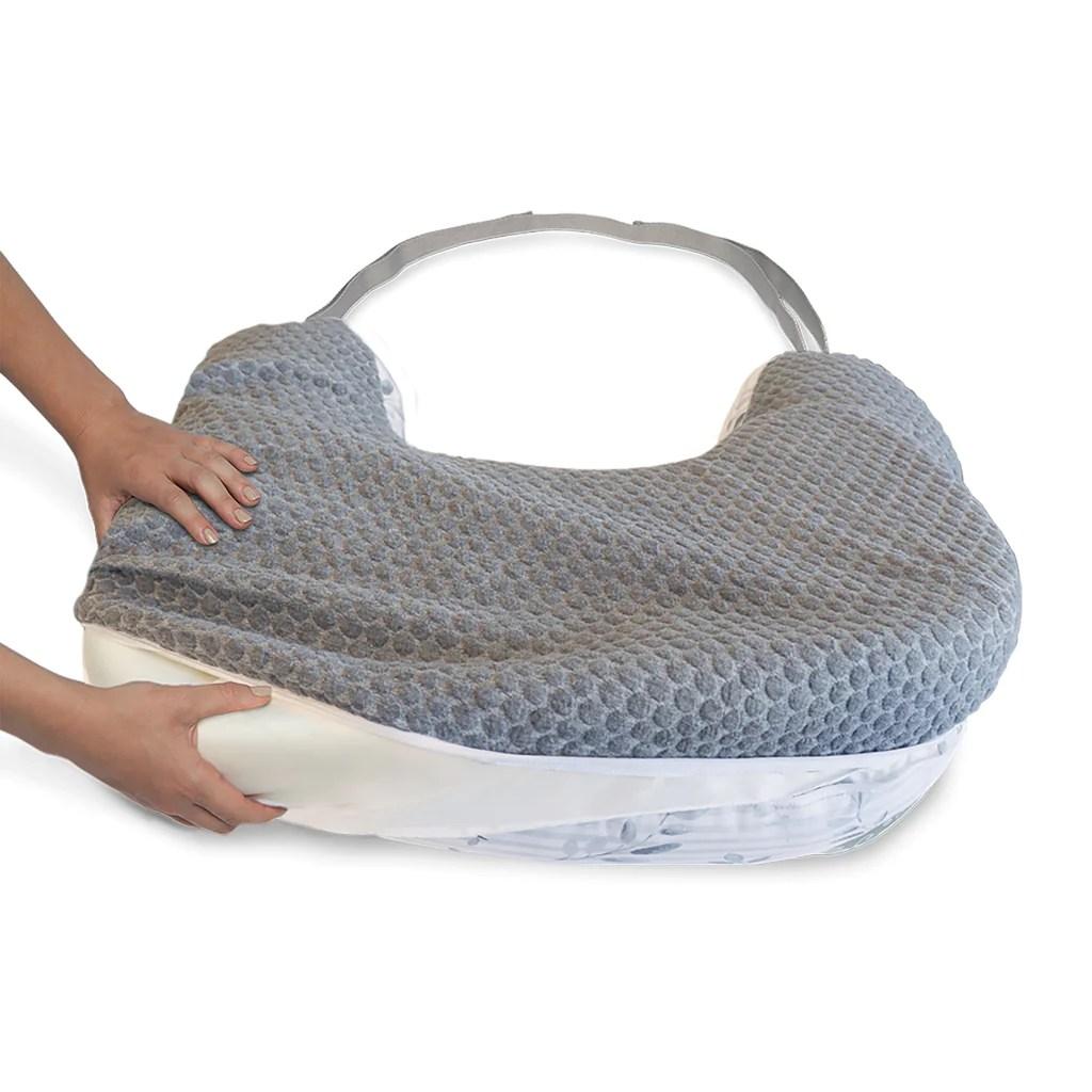 boppy best latch breastfeeding