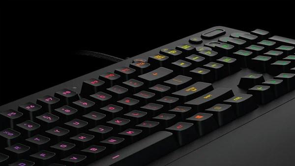 Logitech Gaming Keyboard G213