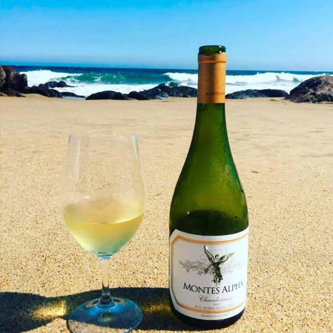 Chardonnay: para conocer y disfrutar el vino - Vinos del Mundo