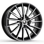 Skoda 17 Torino Alloy Wheel Horton Skoda