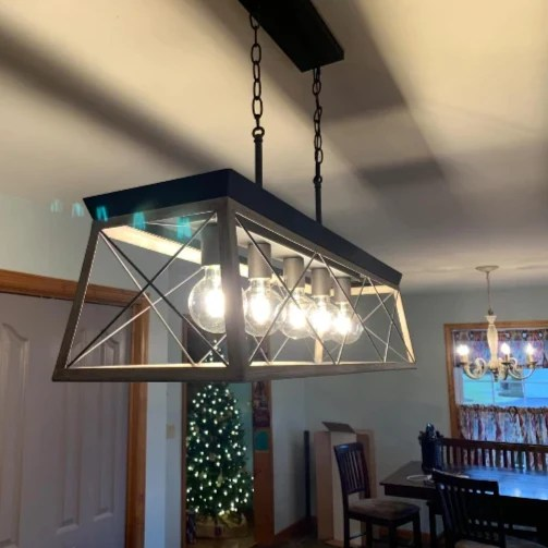 progress lighting briarwood collection