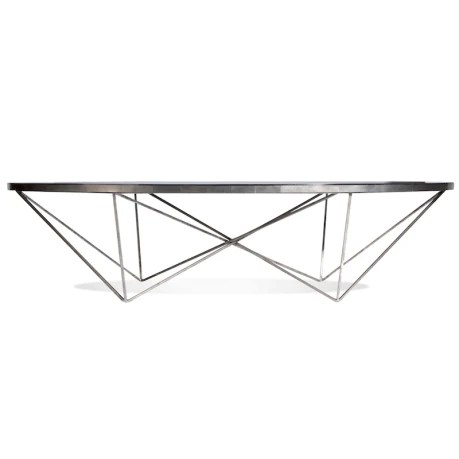 george cocktail table