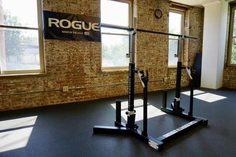 five thirteen strength training and
