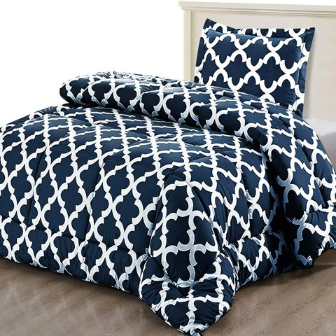 premium gusseted quilted pillow bulk