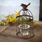 Wrought Iron Candle Holders Iron Accents