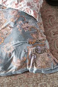 queen bed quilt cover set le palais du zahir